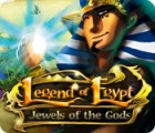 Legend of Egypt: Jewels of the Gods παιχνίδι