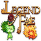 Legend of Fae παιχνίδι