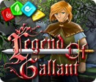 Legend of Gallant παιχνίδι