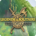 Legends of Solitaire: The Lost Cards παιχνίδι