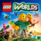 Lego Worlds παιχνίδι