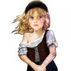 Les Misérables: Cosette's Fate παιχνίδι
