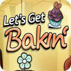 Let's Get Bakin': Spring Edition παιχνίδι