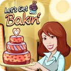 Let's Get Bakin': Valentine's Day Edition παιχνίδι