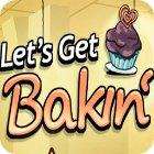Let's Get Bakin' παιχνίδι