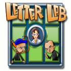 Letter Lab παιχνίδι