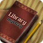 Library Mystery παιχνίδι