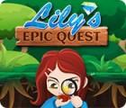 Lily's Epic Quest παιχνίδι