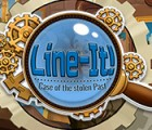 Line-it! : Case of the Stolen Past παιχνίδι