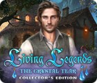 Living Legends: The Crystal Tear Collector's Edition παιχνίδι