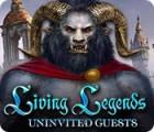 Living Legends: Uninvited Guests παιχνίδι