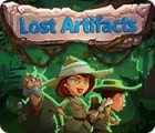 Lost Artifacts παιχνίδι