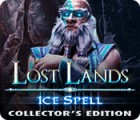 Lost Lands: Ice Spell Collector's Edition παιχνίδι