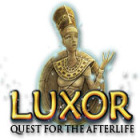 Luxor: Quest for the Afterlife παιχνίδι