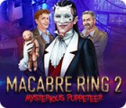 Macabre Ring 2: Mysterious Puppeteer παιχνίδι