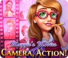 Maggie's Movies: Camera, Action! παιχνίδι