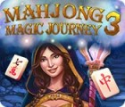 Mahjong Magic Journey 3 παιχνίδι