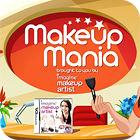 Make Up Mania παιχνίδι