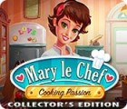 Mary le Chef: Cooking Passion Collector's Edition παιχνίδι