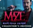Maze: Nightmare Realm Collector's Edition παιχνίδι