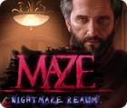 Maze: Nightmare Realm παιχνίδι