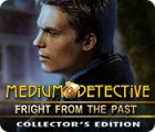 Medium Detective: Fright from the Past Collector's Edition παιχνίδι