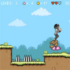 Meez Adventure Game παιχνίδι