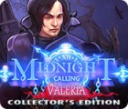 Midnight Calling: Valeria Collector's Edition παιχνίδι