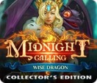 Midnight Calling: Wise Dragon Collector's Edition παιχνίδι