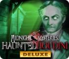Midnight Mysteries: Haunted Houdini Deluxe παιχνίδι