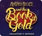 Mortimer Beckett and the Book of Gold Collector's Edition παιχνίδι
