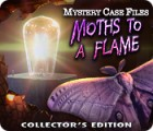 Mystery Case Files: Moths to a Flame Collector's Edition παιχνίδι