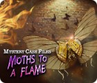 Mystery Case Files: Moths to a Flame παιχνίδι