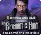 Mystery Case Files: The Revenant's Hunt Collector's Edition παιχνίδι