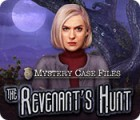 Mystery Case Files: The Revenant's Hunt παιχνίδι
