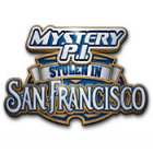 Mystery P.I.: Stolen in San Francisco παιχνίδι