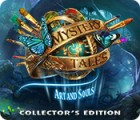 Mystery Tales: Art and Souls Collector's Edition παιχνίδι