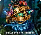 Mystery Tales: Til Death Collector's Edition παιχνίδι