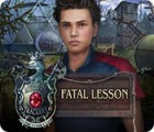 Mystery Trackers: Fatal Lesson παιχνίδι