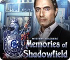 Mystery Trackers: Memories of Shadowfield παιχνίδι