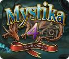 Mystika 4: Dark Omens παιχνίδι