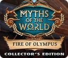 Myths of the World: Fire of Olympus Collector's Edition παιχνίδι