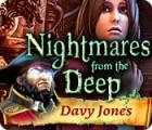 Nightmares from the Deep: Davy Jones παιχνίδι