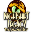 Nightshift Legacy: The Jaguar's Eye παιχνίδι