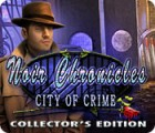 Noir Chronicles: City of Crime Collector's Edition παιχνίδι