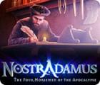 Nostradamus: The Four Horseman of Apocalypse παιχνίδι