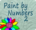 Paint By Numbers 2 παιχνίδι