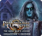 Paranormal Files: The Hook Man's Legend Collector's Edition παιχνίδι