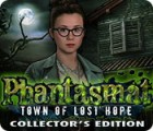 Phantasmat: Town of Lost Hope Collector's Edition παιχνίδι