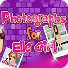 Photographs For Elle Girl παιχνίδι